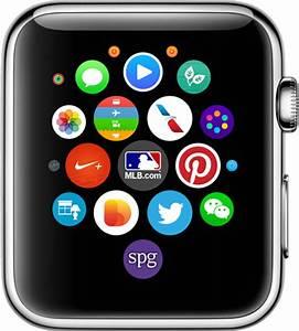 Apple Home App : aeternum brings the apple watch home screen to iphone ~ Yasmunasinghe.com Haus und Dekorationen