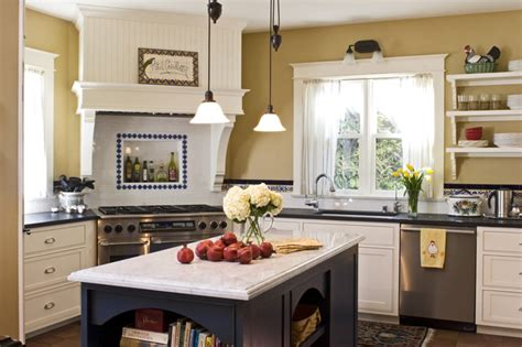 + Victorian Style Kitchen Design And Ideas