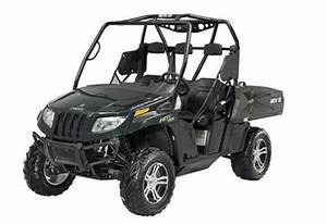 Arctic Cat Prowler Service Manual Repair 2012 Utv
