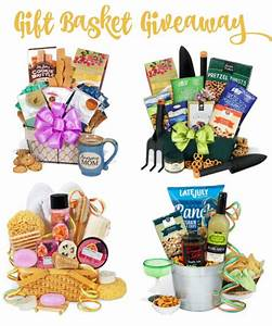 Gift Ideas for Mother's Day gift baskets so many to pick ...