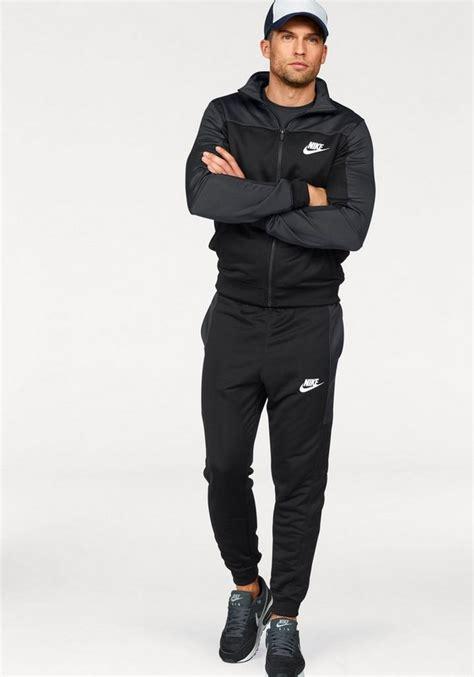 nike sportswear trainingsanzug nsw track suit otto