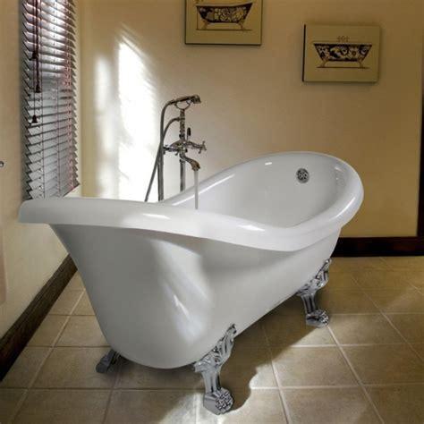 vasche da bagno con piedi ellade vasca da bagno centro stanza 170 x 80 cm