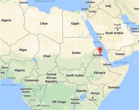 Eritrea – dede14