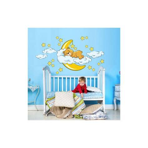 stickers ourson chambre bébé stickers ourson chambre enfant petits prix de folie