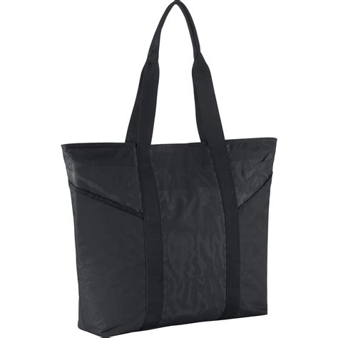 Nike Tote Bag nike azeda tote bag black tennisnuts