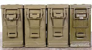 Build Your Own Faraday Cage Out of an Ammo Can - The ...