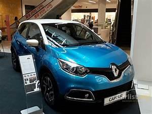 Renault Captur 2017 Prix : renault captur 2017 1 2 in selangor automatic suv blue for ~ Gottalentnigeria.com Avis de Voitures
