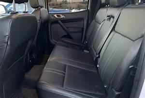 Ford Ranger 2 3 4 Cilinder Ecoboost Super Crew   Crew Cab