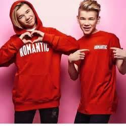 Marcus and Martinus Instagram