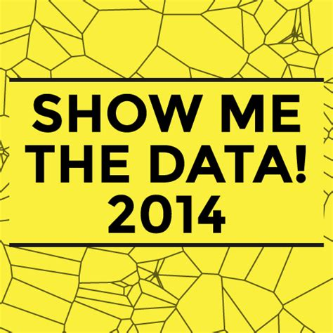 Show Me The Data (@showmethedata) Twitter