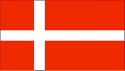 All efforts have been made to make this image accurate. Flag of Denmark | Danish Flag.