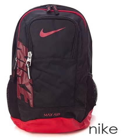 Nike Air Max Book Bags