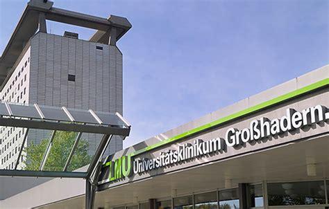 Groste Klinik Deutschlands by Klinikum M 252 Nchen Versorgungszentrum Ersetzt Gro 223 K 252 Chen