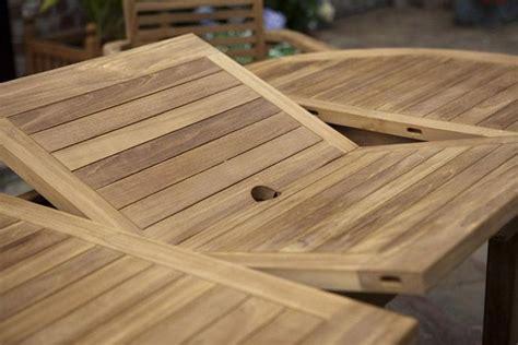 skipton  seater teak garden table chairs set