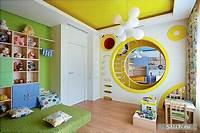 kids playroom ideas 20 Great Kid's Playroom Ideas - Decoholic
