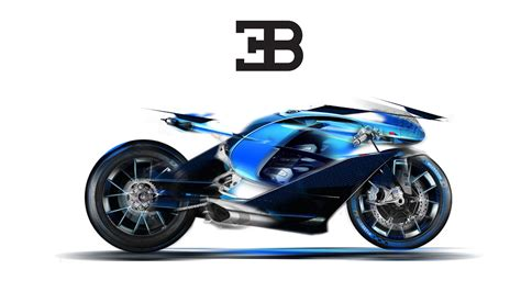 It is downhill all the way, the hope being that it is literal rather than metaphorical. Bugatti Concept Bike Challenge on Behance