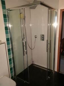 Bodengleiche Dusche Größe : plexiglas f r dusche oz65 hitoiro ~ Michelbontemps.com Haus und Dekorationen