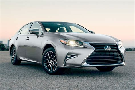 2016 Lexus Es 350 Pricing  For Sale Edmunds
