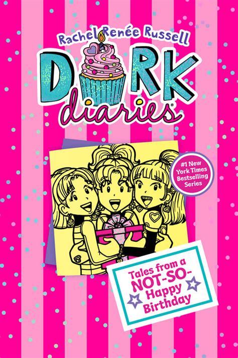 Tales From A Notsohappy Birthday  Wallpaper  Dork Diaries