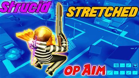 stretched res  strucid strucid stretched