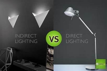 Lighting Energy Direct Indirect Bulbs Efficient Faqs
