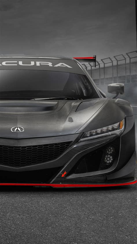wallpaper acura nsx gt evo  cars supercar  cars