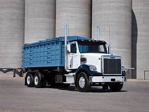 Freightliner 122sd Specifications