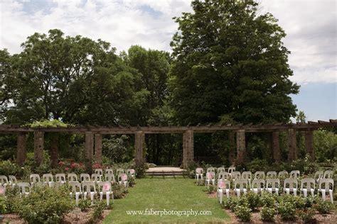 boerner botanical gardens wedding 187 west