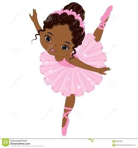 ballerina cartoons illustrations vector stock images