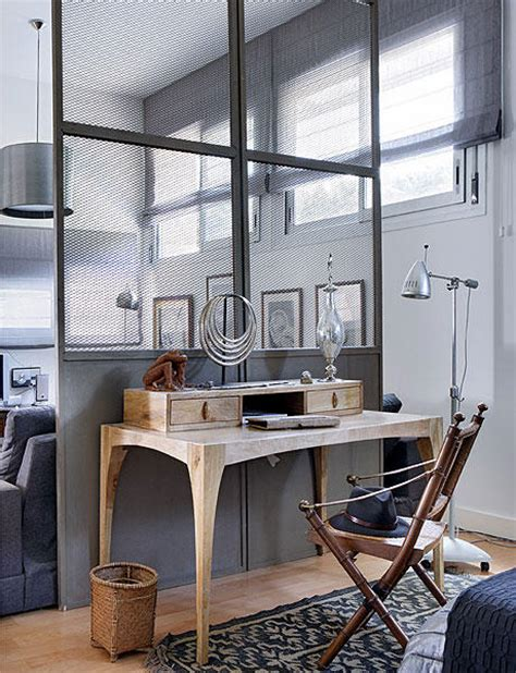 bureau dans chambre 12 idées déco insolites pour un petit bureau chez soi