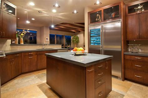 Kitchen Island Cabinet Photo  Attractive Kitchen Island