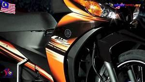 Yamaha Malaysia Lancar Lagenda 115z Fuel Injection