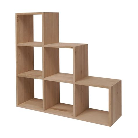 etagere escalier but etagere escalier etagere bois escalier meuble escalier l128xp35xh128cm