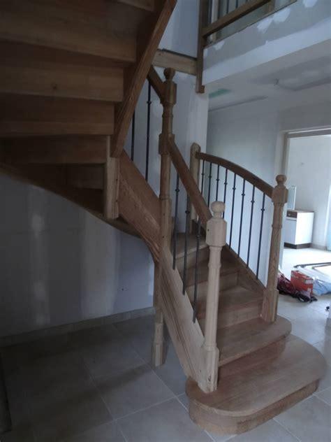 pose d un escalier en 28 images prix de pose d un escalier tarif moyen co 251 t d