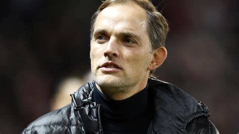 Ebensowenig ist es von mir autorisiert. Thomas Tuchel extends Paris Saint Germain contract until ...