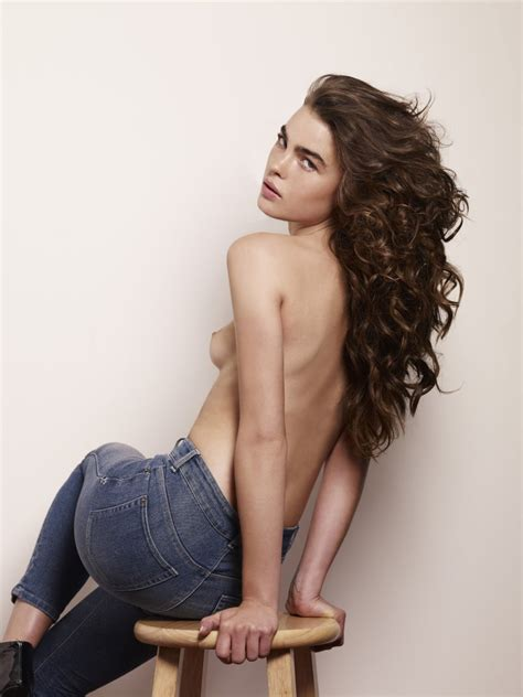 Bambi Northwood Blyth Topless 12 Photos The Fappening