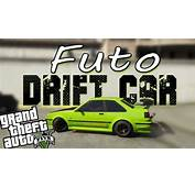 GTA 5 Best Cars For Drifting And Suspension Tips