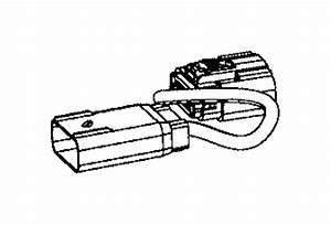 Ram 4500 Wiring  Jumper  Frame To Dash  4 X 4 Jumper To