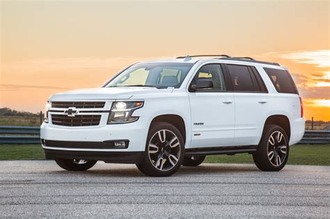 2019 Gmc Tahoe by 2019 Chevrolet Tahoe Rst 2019 2020 Chevy