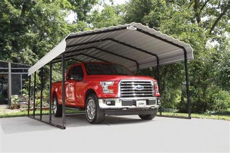 Carport Lkw Garage by Metal Carports Metal Carports Kits For Cars Trucks Rv S
