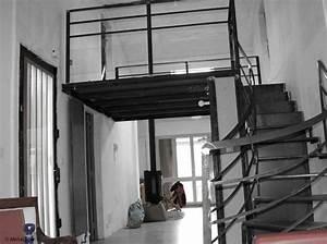 Faire Une Mezzanine : monter une mezzanine sans clou ni vis elle d coration ~ Melissatoandfro.com Idées de Décoration