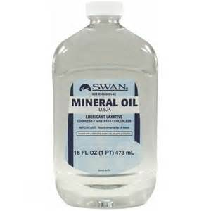 Images of Mineral Oil