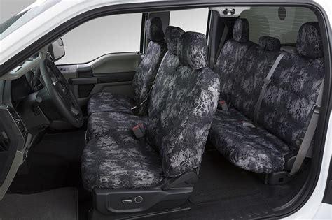 Covercraft Prym1 Camo Custom-fit Seat Covers For Trucks