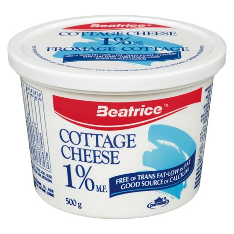Cottage Cheese by Light 1 Cottage Cheese
