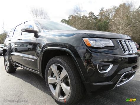 green jeep cherokee 2014 black forest green pearl 2014 jeep grand cherokee overland