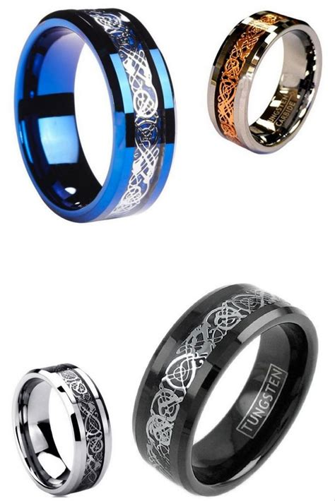 1000+ Ideas About Celtic Wedding Bands On Pinterest