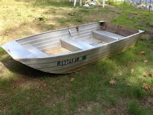 Aluminum Boats On Craigslist Images