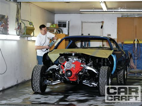 Home Garage by Home Garage Paint Booth How To Prep Your Garage For