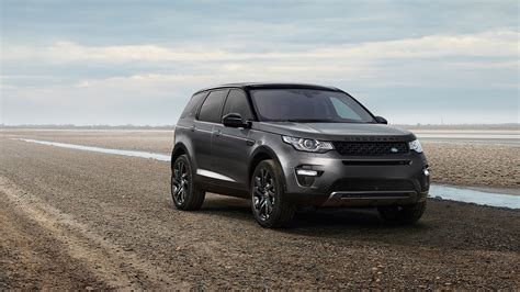 Land Rover Discovery Sport 4k Wallpapers 2017 land rover discovery sport 4k wallpaper hd car
