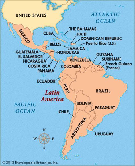 history  latin america  facts britannicacom